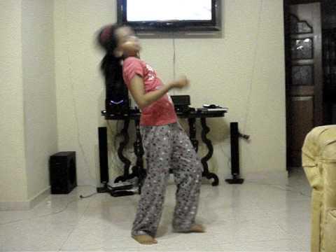 Hannah Montana - Leslie Martinez [ Dance ]