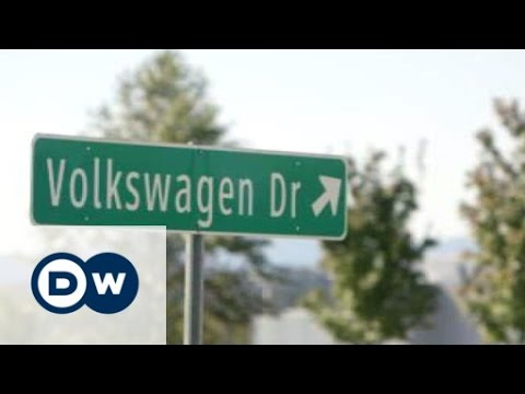Volkswagen workers in US fear job cuts | Business