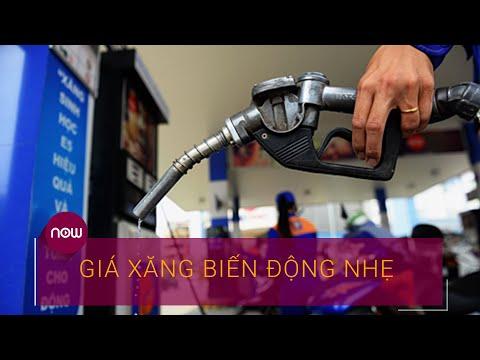 Giá xăng biến động nhẹ vào ngày 13/7 | VTC Now