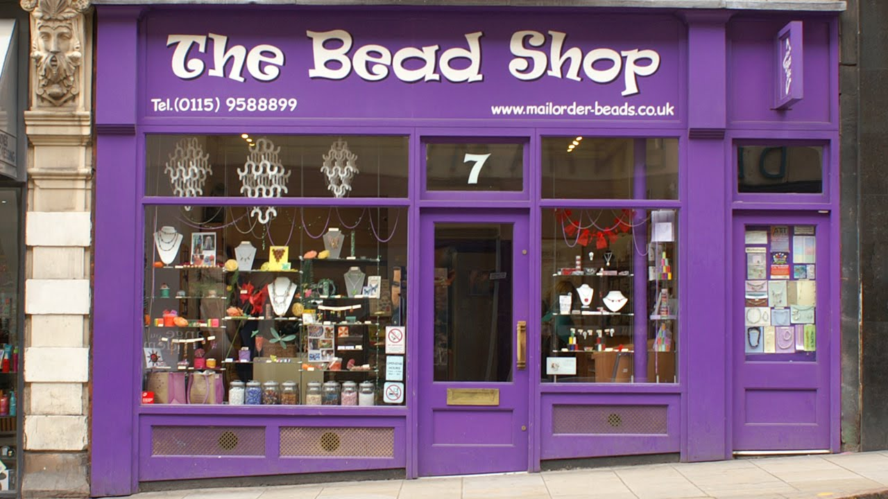 That Bead Shop, Gold Coast, ql. likes · 5 were here. Online shopping for all your beading needs/5(10).