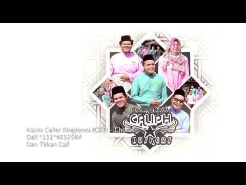 """Dari Jauh Ku Pohon Maaf"" - Caliph Buskers (AUDIO)"