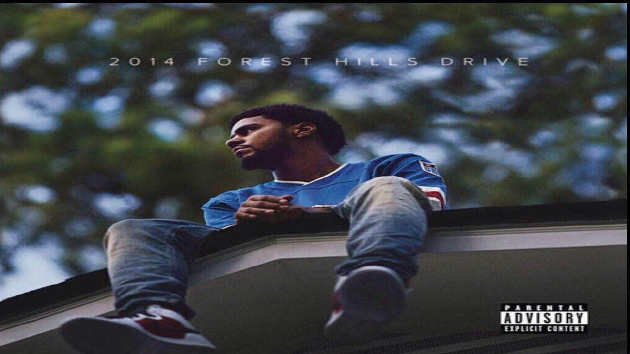 J Cole 2014 Forest Hills Drive Freestyle Daily Review