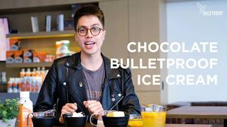How To Make Bulletproof Ice Cream