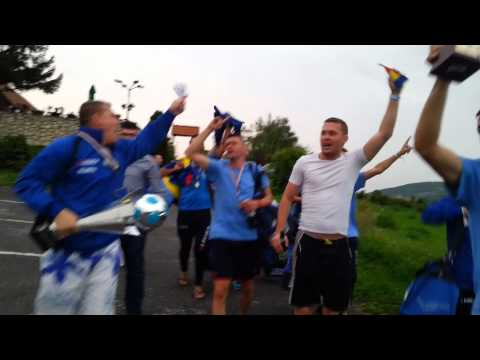 Campioni am fost, campioni vom fi pana vom muri...  Romania