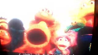 sesame street number of the day 10