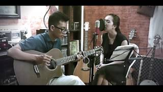 Smooth Operator [ SADE ] Acoustic Guitar Cover by Hanh Dan ft La Thang