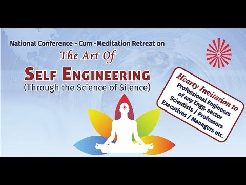 The Art of SELF Engineering - Promo