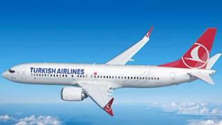 Djibouti to Mogadishu 15 minutes Flight with Turkish Airlines