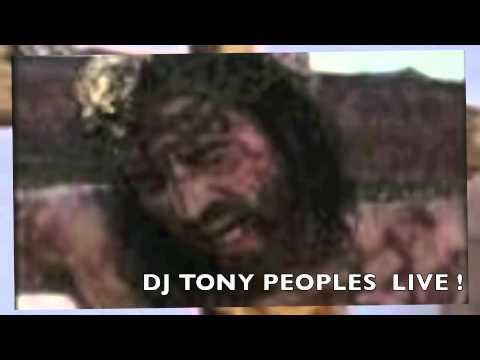 Gospel House Music / DJ Tony Peoples in Detroit Live Part 2