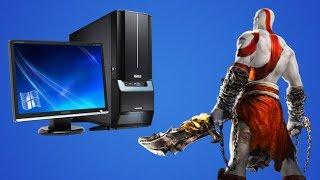 Налаштування емулятора PlayStation 2 - PCSX2. Як пограти в God of War на ПК.