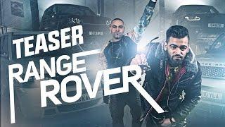 Teaser | Range Rover | Harj Nagra Feat Benny Dhaliwal | Full Song Coming Soon