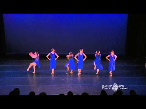 Lori Belilove & The Isadora Duncan Dance Company 2013-2014 Season Highlights