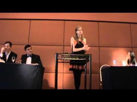 2013 Australian Intervarsity Debating Championships (Easters) Octo-Final - Foster Care