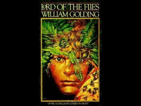 symbolism in william goldings lord of The spire is a 1964 novel by the english author william golding a dark and  powerful portrait  jocelin seems at first to see goody as his daughter in god   golding weaves the mistletoe as a pagan symbol into the naturalistic treatment of  it.