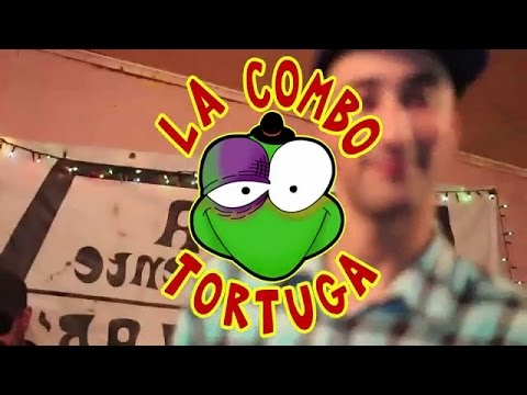 Megamix La Combo Tortuga (de Amor & Vacilon)