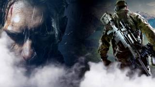 Sniper Ghost Warrior 3 - Dangerous by Royal Deluxe (Extended Remix)