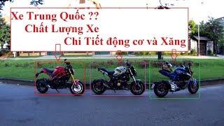 Vlog : Chi Tiết Ducati mini Du 1 Du 2 và Mv Augutas mini U1 !