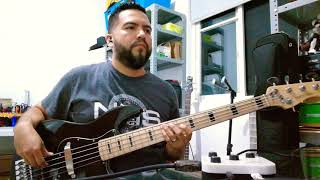 Gambar cover Ignite - Eir Aoi (Sword Art Online Opening 2) Bass Cover
