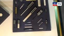 Advanced Ceramic Components from Ceramaret