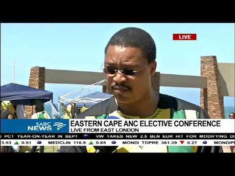 Eastern Cape ANC elective conference