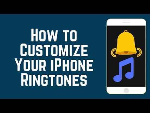 How to Change iPhone Ringtones (Default and Individual Contacts)