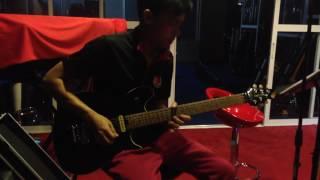 Afee Utopia - Aku Sayang Kamu ( guitar cover by jay )