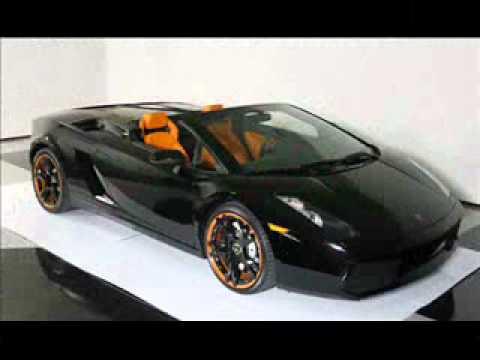 Coleccion Imagenes Carros Lamborghini