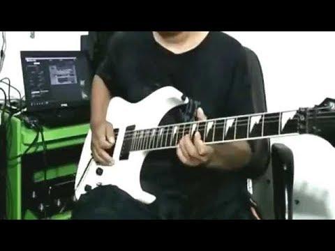 Tua Tua Keladi - Anggun C Sasmi ; Guitar Cover By Arnos Kamjet