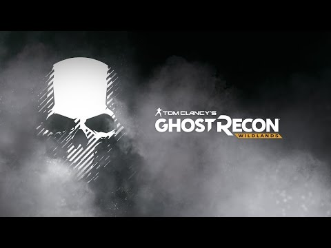 Tom Clancy's Ghost Recon Wildlands : Reach Bowman