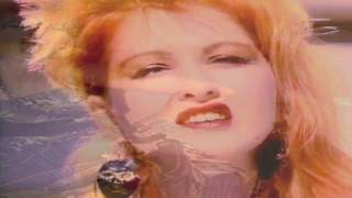 Cyndi Lauper...R E F L E X  [for LearnersCollabStudio]
