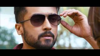 Cover images Anjaan kadhal aasai video song hd 720p