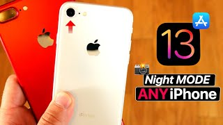 Gambar cover Night MODE on ANY iPhone