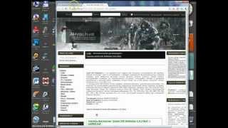 Как создать баннер для сайта Ucoz.avi