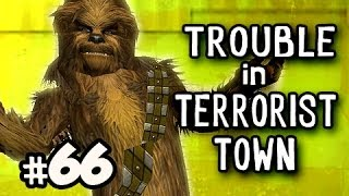 BOSSMAN BUTTS - Trouble In Terrorist Town w/Nova, Kevin & Immortal Ep.66