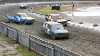 видео Трековые гонки