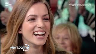 Aurora Ruffino - Vieni da me 30/10/2018