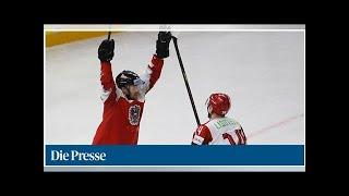 Eishockey-WM: Österreich schafft erstmals seit 2004 Klassenerhalt
