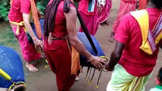 Gour para kiratan mandali /bhathali/sariya{c.g.}