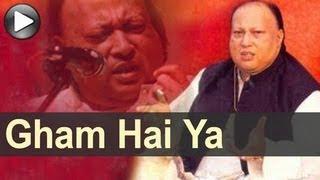 Nusrat & Rahet Fateh Ali Khan - Live in Concert - Gham Hai ya khushi