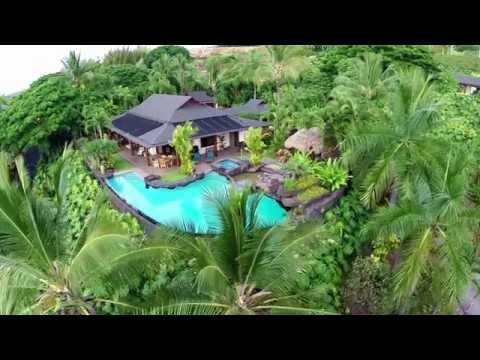 The Aloha Place, Kona Hawaii - A Luxury Vacation Rental