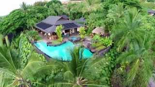 The Aloha Place, Kona Hawaii - A Luxury Vacation Rental