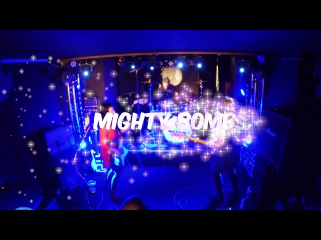 Mighty Bombs