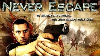 Never Escape (Free Action Film, English, Full Movie, Sci-Fi Thriller) youtube movies online
