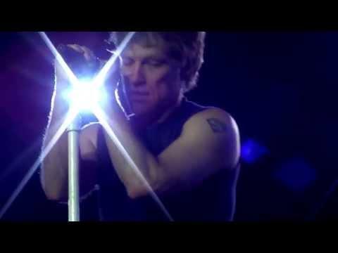 Bon Jovi- This Ain't A Love Song- live Milan (Italy) San Siro 29-06-2013