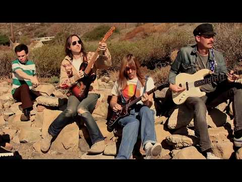 GospelbeacH - California Fantasy [official video] Mp3