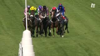 Vidéo de la course PMU PRIX ROYAL JUNIOR