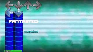 GOGOGABE - Chain of Spirits (Shaman King Power of Spirit Theme) (Hard) AA on StepMania 4.0 CVS