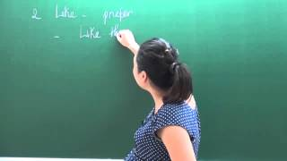 Ôn luyện môn tiếng anh 7 - Freetime Fun - Cô Lã Thị Hồng Hạnh