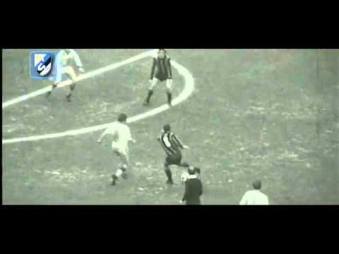 1970-1971 Lazio vs Inter 0-1 Boninsegna