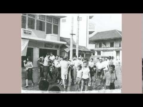 สงกรานต์ไทย เมื่อ 100 ปีที่แล้ว
